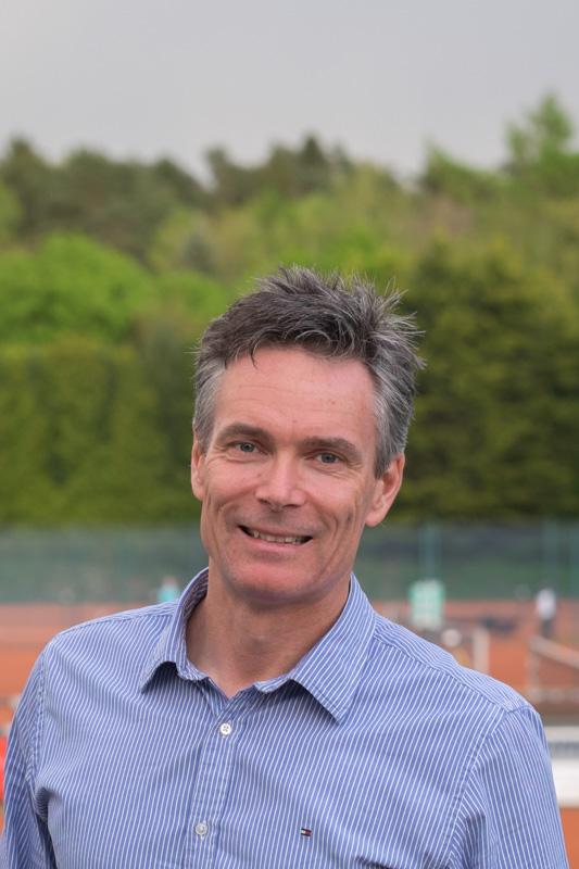 Jörn Mey