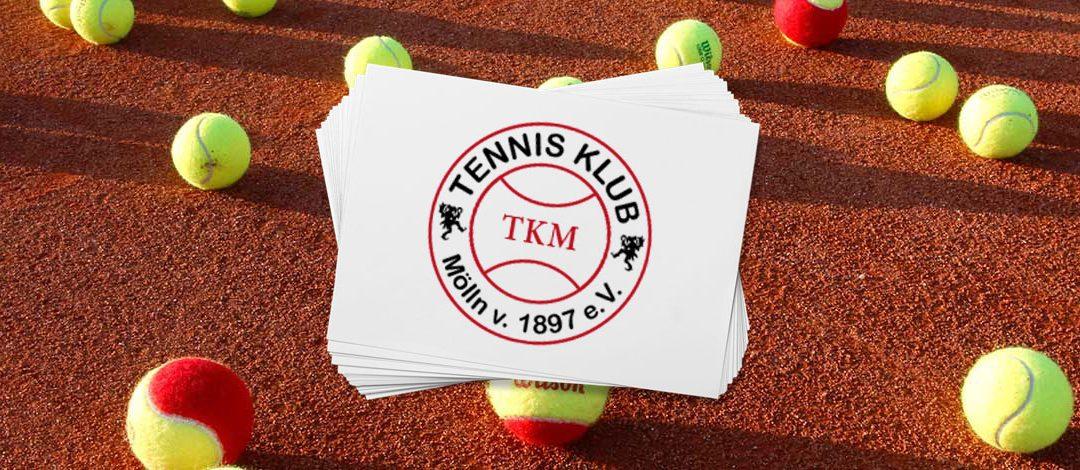 An alle Mitglieder, 20. Juni, 19:00 Uhr – TKM Workshop Tennisanlage
