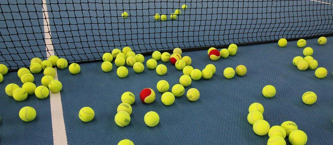 Kinder- und Jugend-Tenniscamp (Ferienspaß)