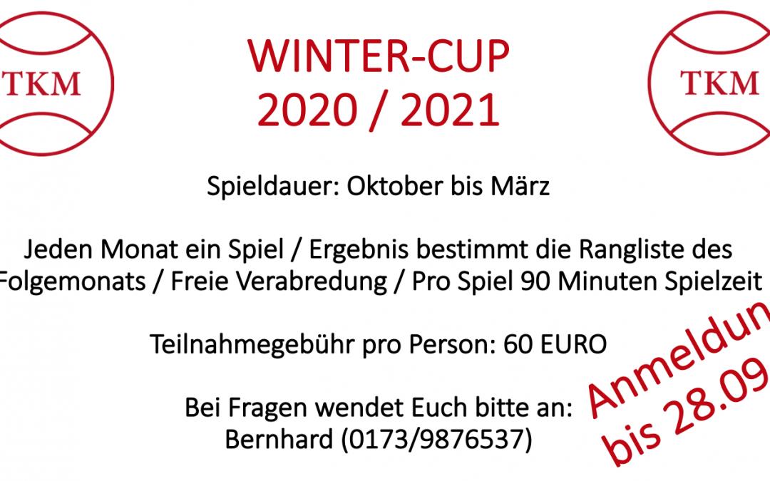 WINTER-HALLEN-CUP